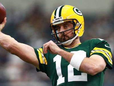 Correct call on Aaron Rodgers' return won't make Packers execs any less nervous