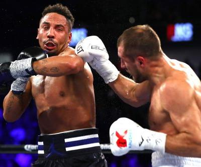 One of world's top boxers retires out of nowhere