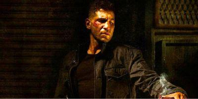 The Punisher Debuted Its First Footage At Comic-Con, And It Looks Amazing