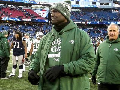 Jets fire coach Todd Bowles after third consecutive losing season
