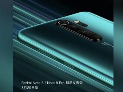 Xiaomi Redmi Note 8 release date, specifications, price and rumors