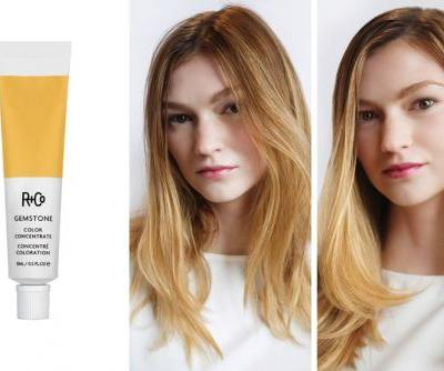 R+Co's Concentrates Transform Hair in Just Five Minutes and Are a Perfect Add-On