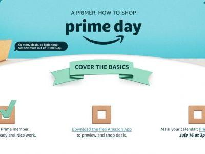 9 money-saving tips and hacks for shopping on Amazon Prime Day