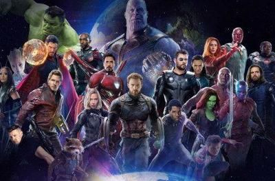 Why Infinity War and Avengers 4 Are Now Two Separate MoviesThe
