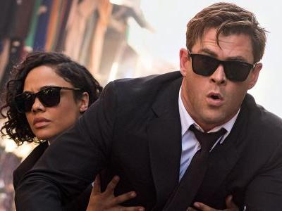 The New Men in Black: International Trailer is Here!