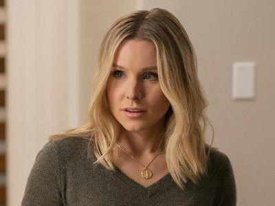 Why Veronica Mars Wasn't Allowed To Drop F-Bombs On Hulu For New Season