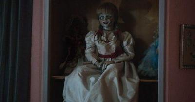 'Annabelle 3' Title Revealed in Short Teaser