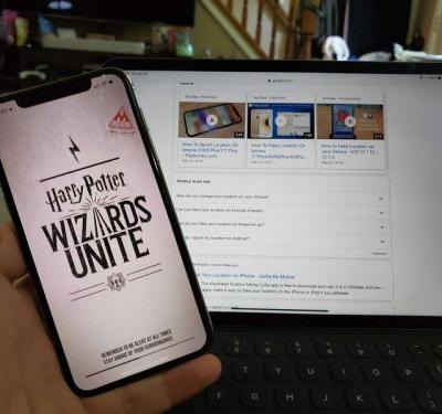 What happens when you get caught cheating in Harry Potter: Wizards Unite?