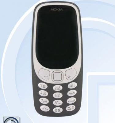 Nokia 3310 4G to come with WiFi support. Specs, Processor, RAM leaked via Tenna certification