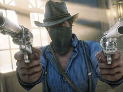 GameStop is offering discounted Xbox One consoles with Red Dead Redemption 2 at launch