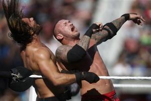 Endeavor launches streaming division, with WWE as new client