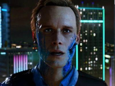 Detroit: Become Human hits 1.5 million players