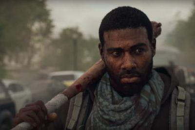 The First Character in Overkill's The Walking Dead Has Been Revealed