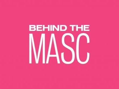 Behind The Masc: Rethinking Masculinity launches today on Dazed Beauty