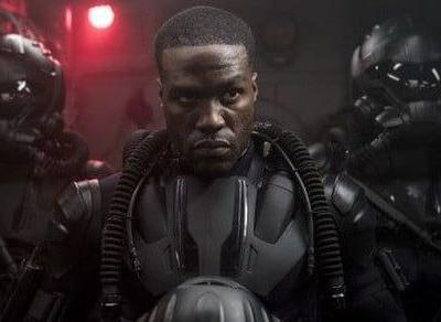 Aquaman actor Abdul-Mateen joins Keanu Reeves, Carrie-Anne Moss in The Matrix 4