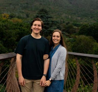 This couple is traveling the world for free - here are 11 credit card hacks they used to save $62,000 and earn 2 million points