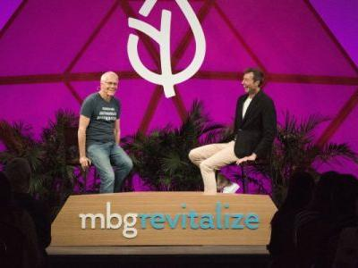What A Day! The Top 8 Takeaways From Revitalize 2018 Mainstage