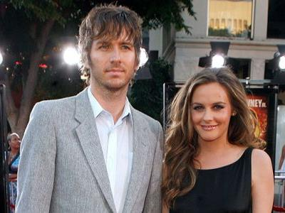 Alicia Silverstone Files for Divorce From Husband Chris Jarecki After 20 Years of Marriage