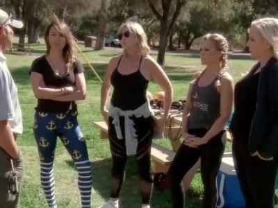 The Real Housewives Of Orange County Season 13 Premiere Recap: Team OC