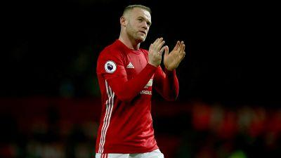 Ronney becomes Man United's all-time leading goal scorer