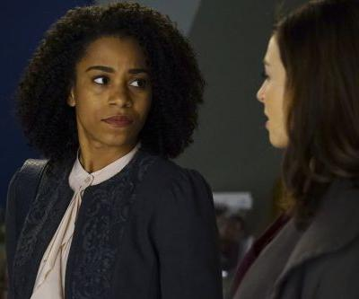 Maggie Is Smack Dab in the Middle of the Drama in Grey's Anatomy Season 15