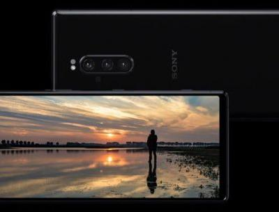 Sony's Flagship Xperia 1 21:9 Smartphone Gets a Launch Date: July 12th for $950