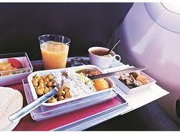 India's Official Carrier Air India to Launch Low-Fat Meals for its Crew