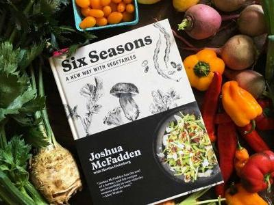 Dispatches From The SAVEUR Cookbook Club: Six Seasons Edition