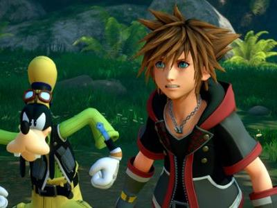 Report: Multiple Kingdom Hearts III Worlds Leaked, Possible Trailer Featuring Jungle Book Next Month