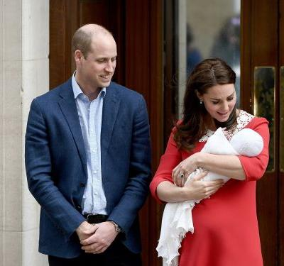 Kate Middleton's delivery of her third baby probably cost less than a typical birth in the US