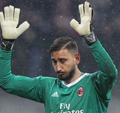 Buffon: Donnarumma would be right to ditch AC Milan for Juventus