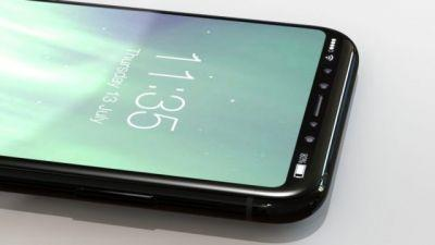 IPhone 8's Face ID Could Work While Laying On A Table