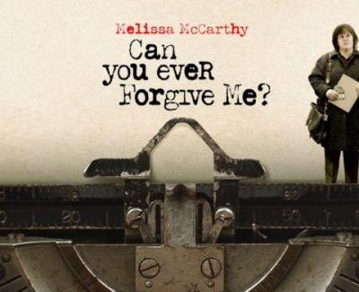 Can You Ever Forgive Me Movie Trailer
