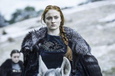 1 Game of Thrones Insider Says We Should Stop Comparing Sansa to Her Mom
