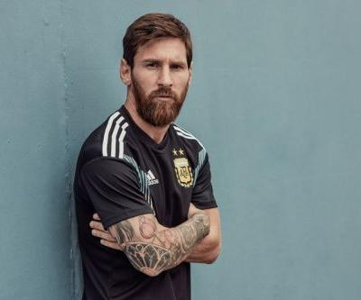 Adidas Reveals 2018 World Cup Away Kits for Germany, Argentina & Spain