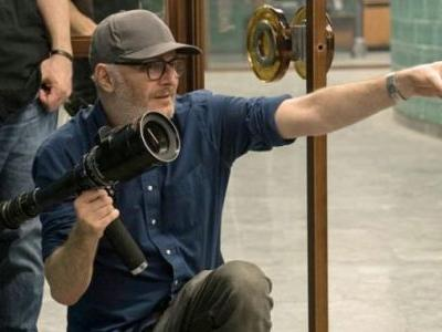'Red Sparrow' Director Francis Lawrence on the Film's Complex Opening, Lessons from Music Videos & More