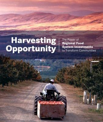 From Coal to Kale: Saving Rural Economies with Local Food