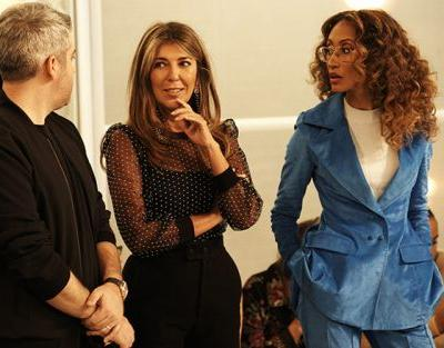 Review: Back on Bravo, Project Runway relaxes and focuses more on its characters