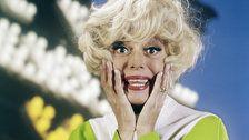 Carol Channing's Colorful Life, In 47 Stunning Photos