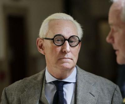 Trump confidant Roger Stone can't stop claiming he was poisoned by polonium