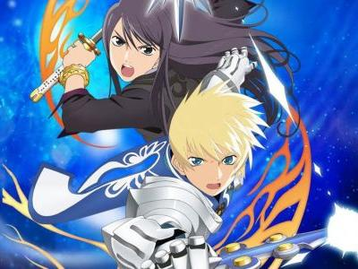 In case you forgot Tales of Vesperia Definitive Edition is coming to several platforms, including Switch