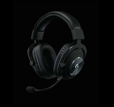 Logitech G Pro X headset amps up your trash talk with Blue Microphone tech