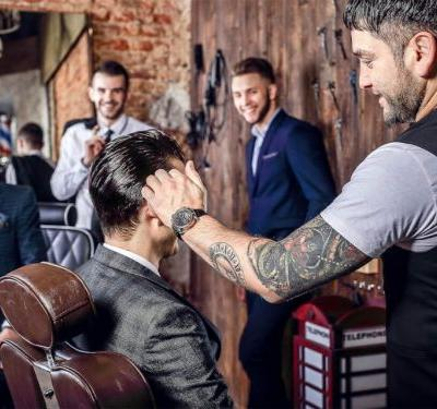 Why Hanz de Fuko is the best product for men's hair