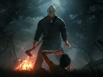 Friday the 13th, Laser League lead PlayStation Plus October line-up
