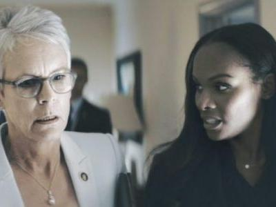 IFC Films Lands Rights to Jamie Lee Curtis Thriller An Acceptable Loss