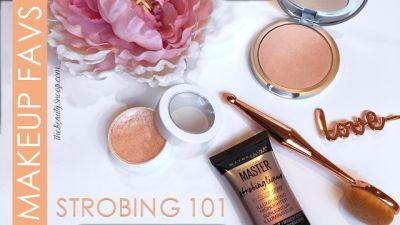 FAKE THAT GLOW WITH STROBING YO!
