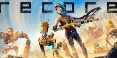 ReCore: Definitive Edition Launches August 29 for $20