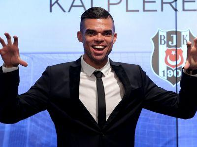 How PSG missed out on Pepe
