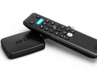 AirTV Mini packs 4K HDR Android TV into a $79 streaming dongle