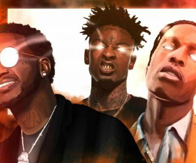 Best New Tracks: 21 Savage, A$AP Rocky, Playboi Carti, Lil Uzi Vert, Post Malone and More